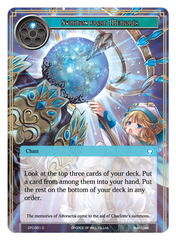 Summon From Memoria - CFC-051 - C