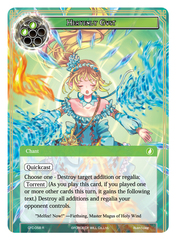 Heavenly Gust - CFC-058 - R - Foil