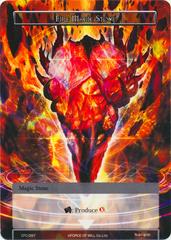 Fire Magic Stone - CFC-097 - C