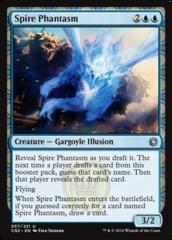 Spire Phantasm - Foil