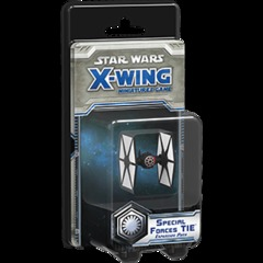 Star Wars X-Wing - Special Forces TIE Expansion Pack