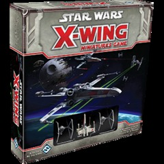 Star Wars X-Wing -  Core Set