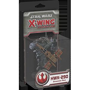 Star Wars X-Wing - HWK-290 Expansion Pack