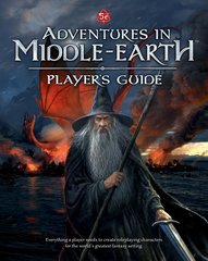 Adventures in Middle-Earth - Player's Guide
