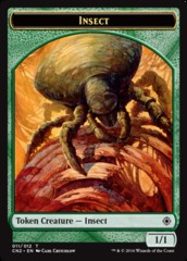 Insect Token (11)
