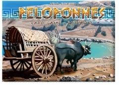 Peloponnes - Patronus Expansion