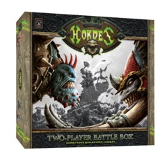 Hordes: Two-Player Battle Box (MK III)