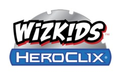 DC Comics HeroClix - The Joker's Wild! - Booster Case
