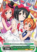 Someday from Here On, Maki & Nico & Rin - LL/EN-W02-E022 - U