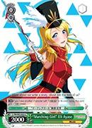 Marching Girl Eli Ayase - LL/EN-W02-E035 - C