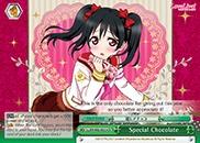 Special Chocolate - LL/EN-W02-E053 - CR