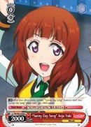 Sunny Day Song Anju Yuki - LL/EN-W02-E096 - C