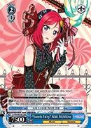 Sweets Fairy Maki Nishikino - LL/EN-W02-E129 - R