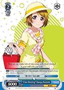 Clam Hunting Hanayo Koizumi - LL/EN-W02-E162 - C