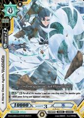 A Hero Once Again, Yoshichika - BT02/005EN - R