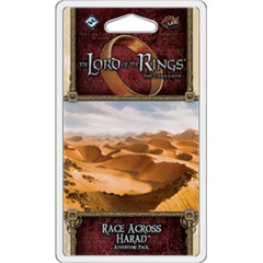 The Lord of the Rings: The Card Game - Race Across Harad (In Store Sale Only)