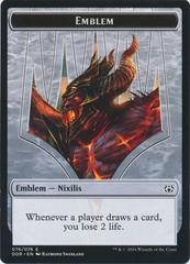 Emblem - Ob Nixilis