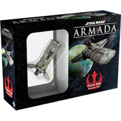 Phoenix Home (Star Wars Armada)