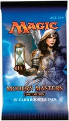 Modern Masters 2017 Booster Pack