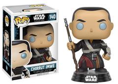 Star Wars Series - #140 - Chirrut Imwe (Star Wars: Rogue One)