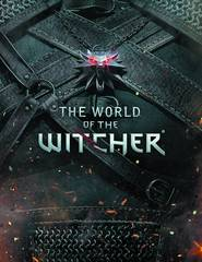 World Of The Witcher Hardcover