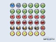Infinity Tokens Starter 01 N3 (36)