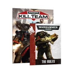 Warhammer 40,000: Kill Team (2016)