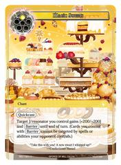 Magic Sweets - SDL1-007 - C