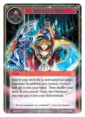 Charlatan's Tricks - SDL2-001 - R on Channel Fireball