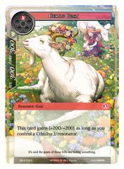 Gentle Goat - SDL2-004 - C on Channel Fireball