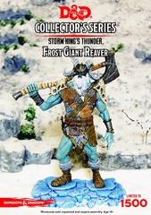 Storm King's Thunder - Frost Giant Reaver