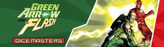 Barry Allen - CSI (Foil) (Die & Card Combo)