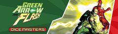 Jay Garrick - Leadfoot (Foil) (Die & Card Combo)