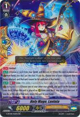 Holy Mage, Lavinia - G-BT08/012EN - RR