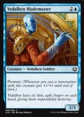 Vedalken Blademaster - Foil