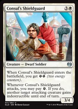 Consuls Shieldguard