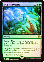 Wildest Dreams (Kaladesh Prerelease Foil)