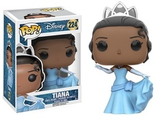 Disney Series - #224 - Tiana (Disney Princess)