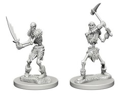 Nolzur's Marvelous Miniatures - Skeletons