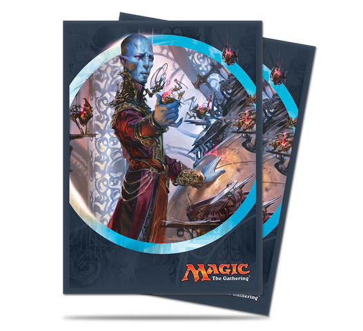 Ultra Pro - Kaladesh Dovin Baan Standard Deck Protector sleeves 80ct (Sep2016 V3)