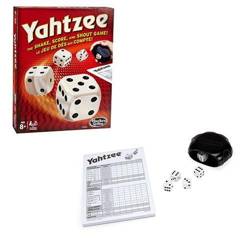 YAHTZEE DICE GAME (2016)