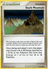 Stark Mountain - 135/146 - Uncommon