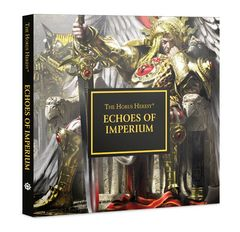 Horus Heresy - Echoes of Imperium