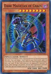 Dark Magician of Chaos - YGLD-ENC02 - Ultra Rare - Unlimited Edition