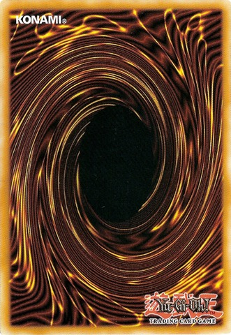 Black Illusion - YGLD-ENC00 - Secret Rare - Unlimited Edition