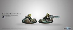 Shasvastii Light Support Unit Haiduk (Sniper) (280656-0417)
