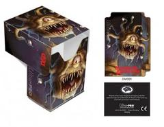 Ultra Pro - Dungeons and Dragons - Beholder Full-View Deck Box