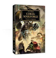 Corax - Soulforge, The Horus Heresy