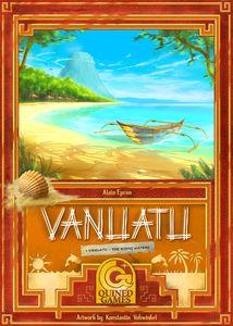 Vanuatu (second edition)