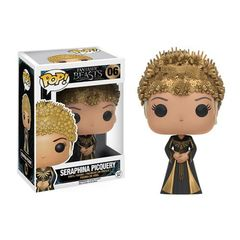Funko POP -  FANTASTIC BEASTS AND WHERE TO FIND THEM 06 - SERAPHINA PICQUERY